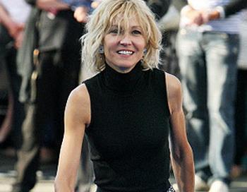 Актриса Ингеборге Дапкунайте. Фото: dni.ru