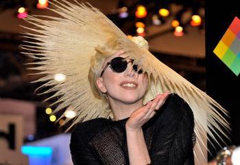 Леди Гага откроет церемонию вручения наград MTV. Фото: David Becker/Getty Images