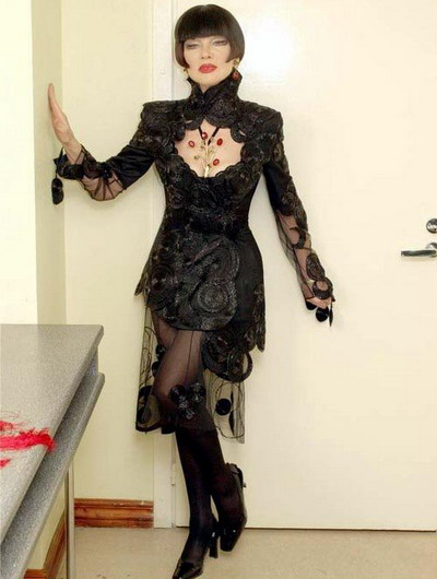 Людмила Гурченко. Фото с сайта video.ru