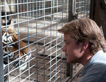 «Мы купили зоопарк». Мэтт Дэймон в фильме «Мы купили зоопарк» . Фото с сайта kino-teatr.ru