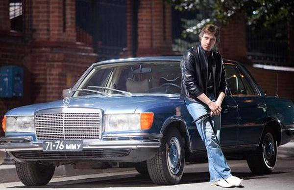 «Высоцкий. Спасибо, что живой». Кадр из фильма. Фото с сайта kino-teatr.ru