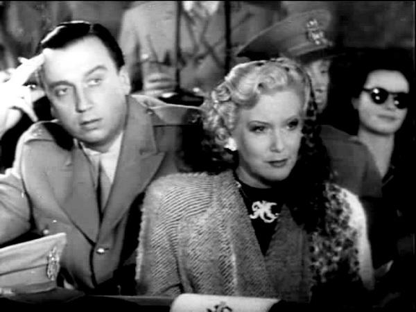 Любовь Орлова. Кадр из кинофильма «Встреча на Эльбе» (1949). Фото с сайта kino-teatr.ru