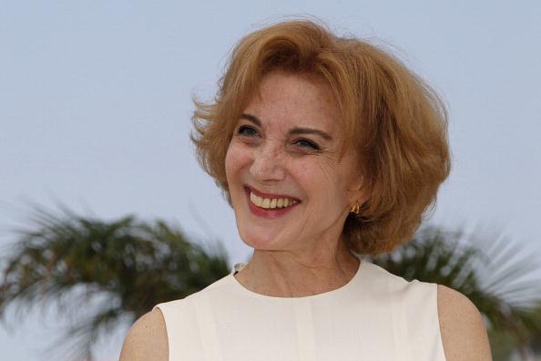 «Кожа, в которой я живу». Актриса Мариса Паредес на кинофестивале в Каннах. Фото: FRANCOIS GUILLOT/AFP/Getty Images