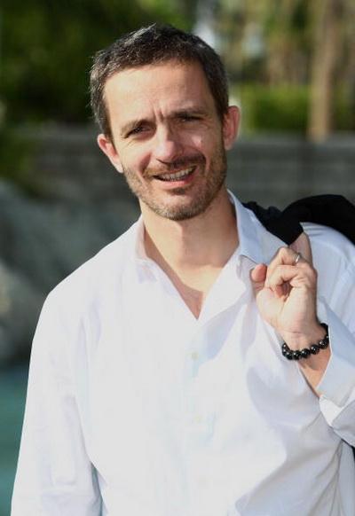 «Ларго Винч 2: Заговор в Бирме». Режиссер фильма Жером Салль представил фильм «Ларго Винч 2: Заговор в Бирме» на Международном кинофестивале в Дубае, Объединенные Арабские Эмираты. Фото: Gareth Cattermole/Getty Images