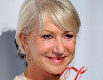 Актриса Хелен Миррен. Фото: Ethan Miller/Getty Images