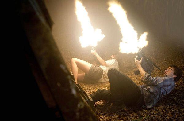 Сериал «Терра Нова». Кадр из сериала «Терра Нова». Фото с сайта kino-teatr.ru