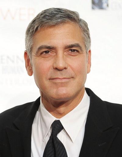 Джордж Клуни. Фото: Michael Loccisano/Getty Images