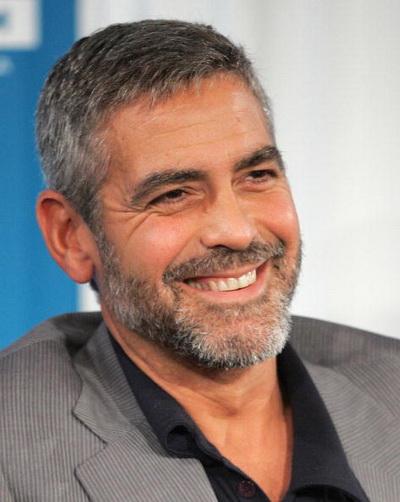 Джордж Клуни. 2006 год. Фото: Malcolm Taylor/Getty Images
