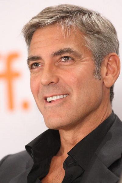 Джордж Клуни. 2009 год. Фото: Jason Merritt/Getty Images