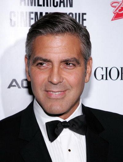 Джордж Клуни. 2006 год. Фото: Mark Mainz/Getty Images