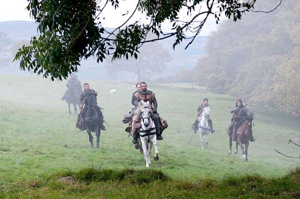 «Железный рыцарь». Кадр из фильма «Железный рыцарь». Фото с сайта kino-teatr.ru