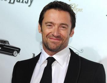 Актер Хью Джекман. Фото: Jason Kempin/Getty Images
