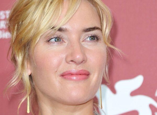 «Резня». Кейт Уинслет представила фильм «Резня» на кинофестивале в Венеции. Фото: Pascal Le Segretain/Getty Images