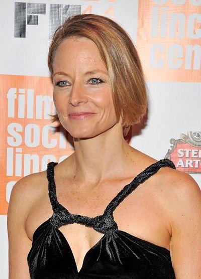 «Резня». Джоди Фостер представила фильм «Резня» на кинофестивале в Нью-Йорке. Фото: Joe Corrigan/Getty Images