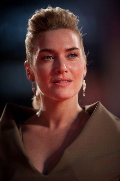 «Резня». Кейт Уинслет представила фильм «Резня» на кинофестивале в Венеции. Фото: Ian Gavan/Getty Images