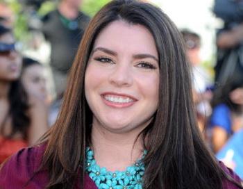 Автор романов «Сумерки» Стефани Майер. Фото: Frazer Harrison/Getty Images