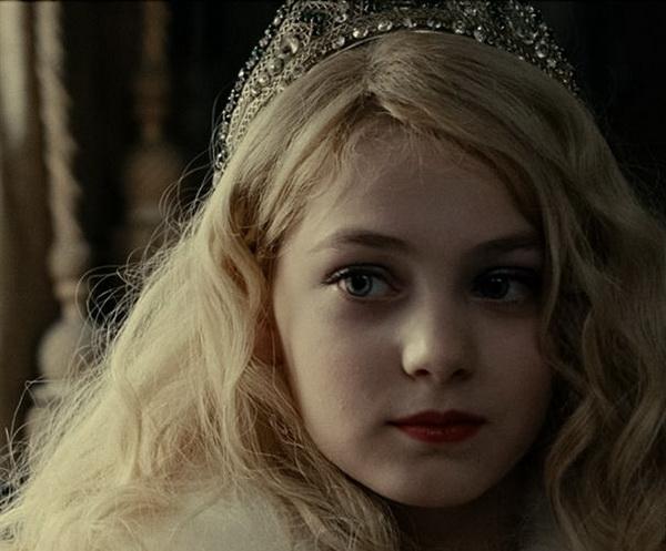 «Моя маленькая принцесса». Анамария Вартоломеи в фильме «Моя маленькая принцесса». Фото с сайта kino-teatr.ru
