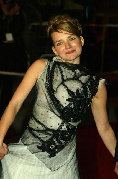 «Пупупиду». Французская актриса Софи Куинтон. Фото: Scott Barbour/Getty Images