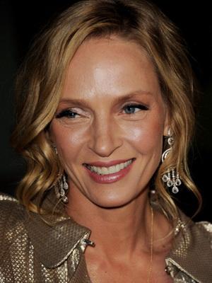 Актриса Ума Турман. Фото: Kevin Winter/Getty Images