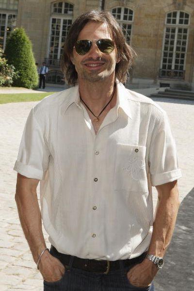 Оливье Мартинес. 2008 год. Фото: Francois Durand/Getty Images