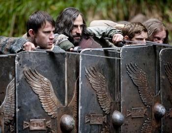 Кадр из фильма «Орел Девятого легиона». Фото с сайта afisha.zakon.kz