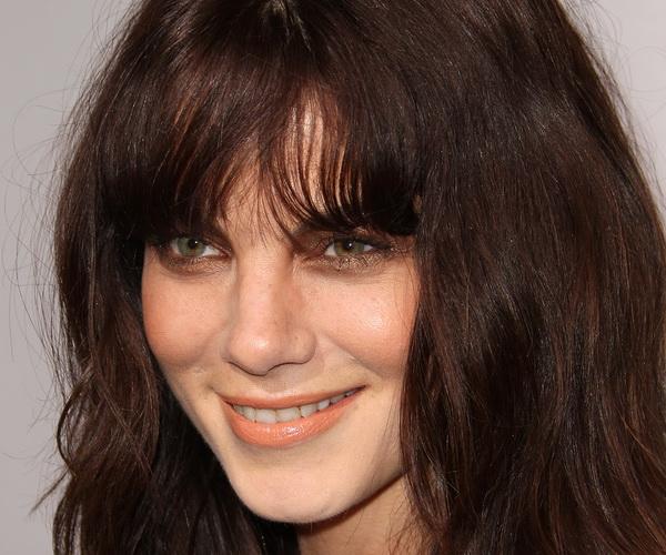 «Исходный код». Актриса Мишель Монахэн посетила премьеру фильма «Исходный код» в Лос-Анджелесе, Калифорния. Фото: Frederick M. Brown/Getty Images