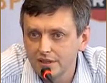 Режиссер фильма «В тумане» Сергей Лозница. Фото с сайта kino-teatr.ru