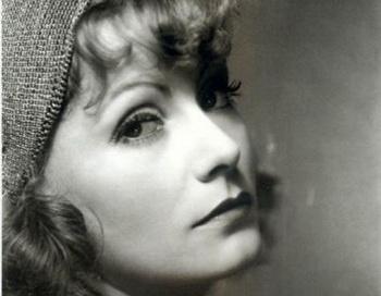 Легенда кино Грета Гарбо. Фото с сайта livinternet.ru
