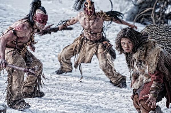«Конан-варвар». Кадр из фильма «Конан-варвар». Фото с сайта kino-teatr.ru