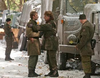 «В краю крови и мёда». Кадр из фильма. Фото с сайта kino-teatr.ru