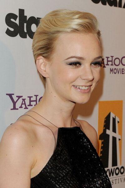 «Драйв». Актриса Кэри Маллиган (Айрин). Фото: Jason Merritt/Getty Images