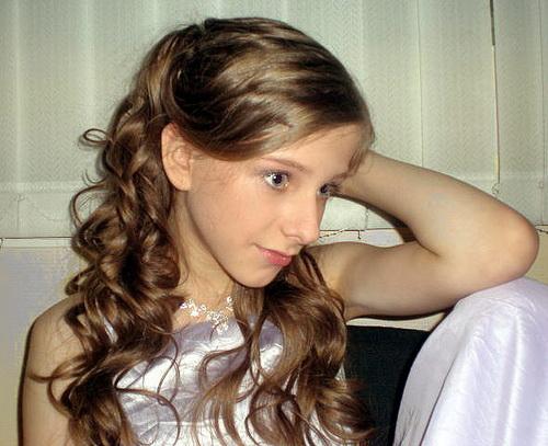 Лиза Арзамасова. Фото с сайта kino-teatr.ru