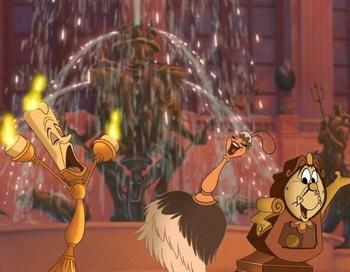 «Красавица и Чудовище». Кадр из фильма «Красавица и Чудовище». Фото с сайта okino.ua