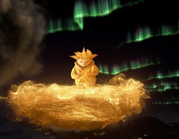 «Хранители снов». Кадр из анимационного фильма «Хранители снов». Фото с сайта kino-teatr.ru