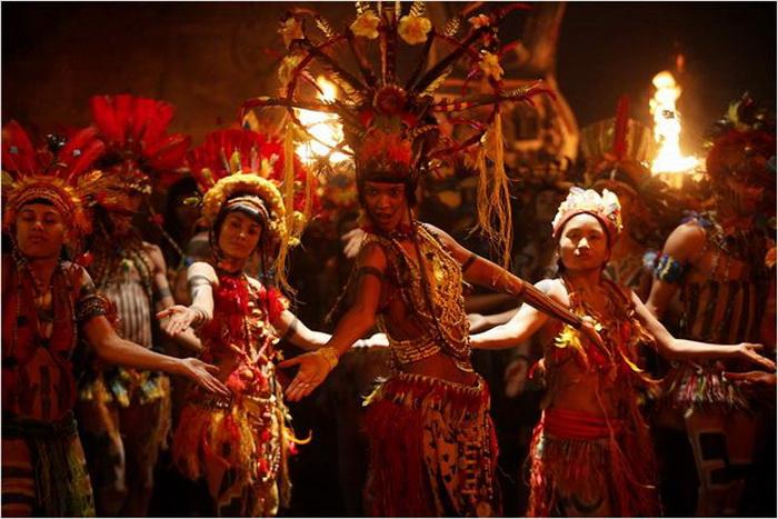 «Джунгли зовут! В поисках Марсупилами». Кадр из фильма «Джунгли зовут! В поисках Марсупилами». Фото с сайта kino-teatr.ru