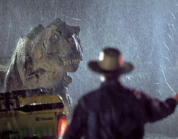 «Парк Юрского периода». Кадр из фильма. Фото с сайта kino-teatr.ru