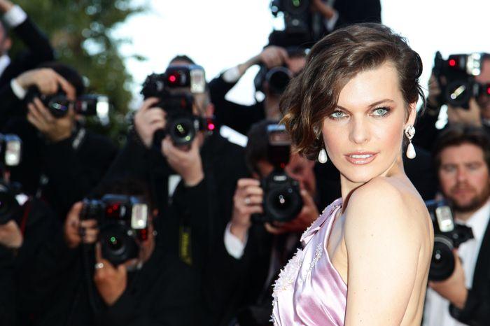 «На дороге». Среди посетителей премьеры актриса Милла Йовович. Фото: Vittorio Zunino Celotto/Getty Images
