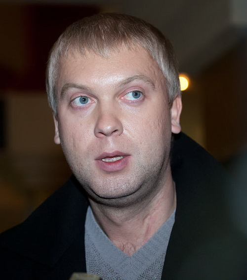 Сергей Светлаков. Фото с сайта kino-teatr.ru