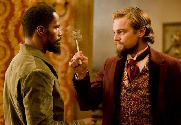 Кадр из фильма «Джанго освобождённый». Фото с сайта kino-teatr.ru
