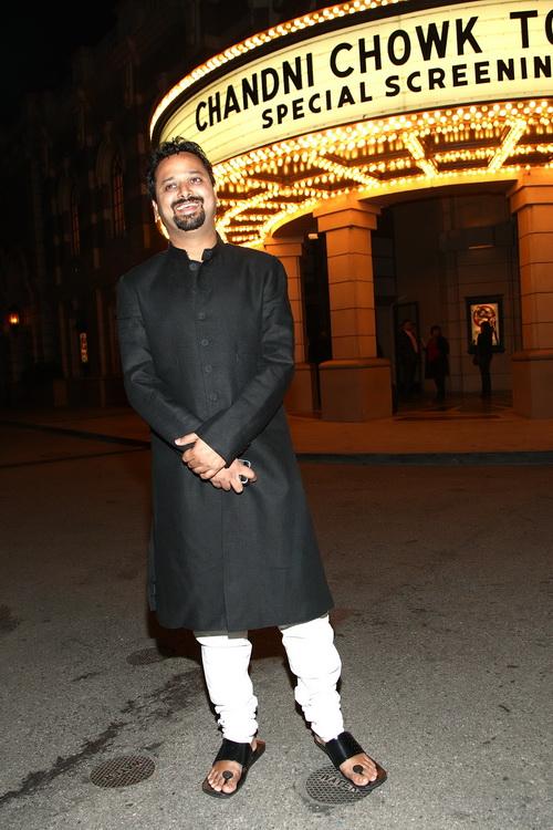 «Братва из джунглей». Индийский режиссёр Никхил Адвани. Фото: Alberto E. Rodriguez/Getty Images