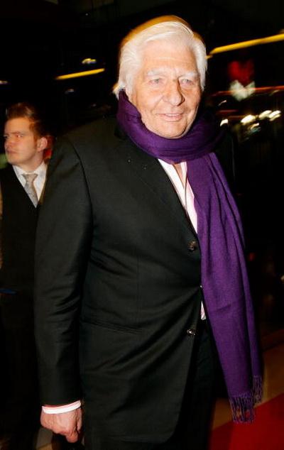 Фоторепортаж о Гунтере Саксе, покончившем с жизнью в  Швейцарии. Фото: Andreas Rentz/Getty Images