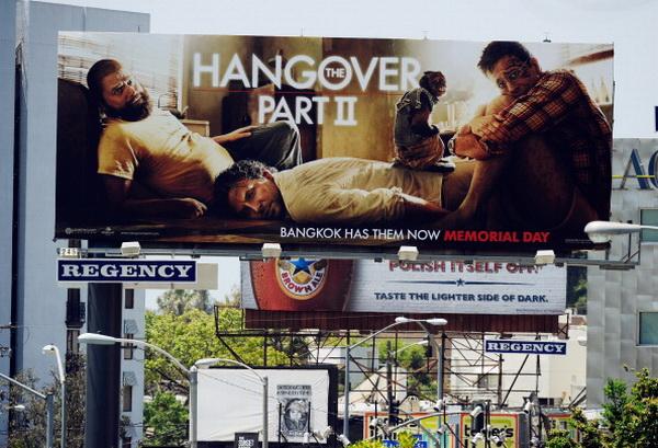 Фоторепортаж о предстоящей премьере фильма «Мальчишник 2: Из Вегаса в Бангкок» в Лос-Анджелесе. Фото: Kevork Djansezian/Getty Images