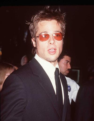 Брэд Питт,19 апреля 1998. Фото: Getty Images