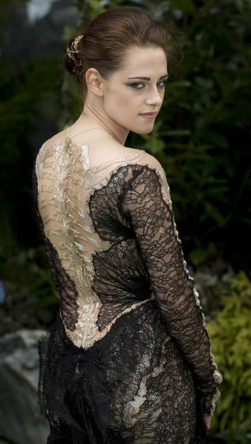 Актриса Кристен Стюарт. Фото: BEN STANSALL/AFP/GettyImages