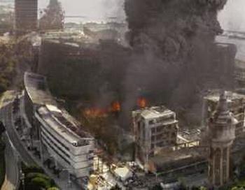 «Эпидемия». Кадр из фильма «Эпидемия». Фото с сайта wararu.net
