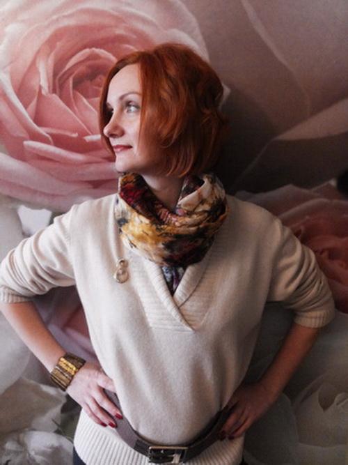 Кашемировый свитер: предмет гардероба из разряда necessary. Фото: Великая Эпоха