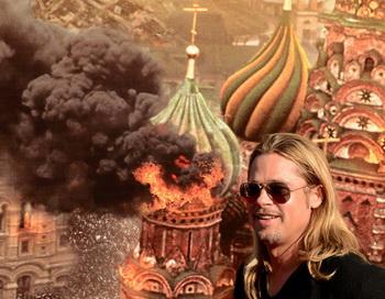 «Фильм Война Зомби» — 2009