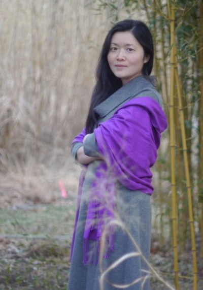 Вэньцзин Ма, режиссёр документального фильма «Преодолевая страх: история Гао Чжишэна». Фото: Вэньцзин МА
