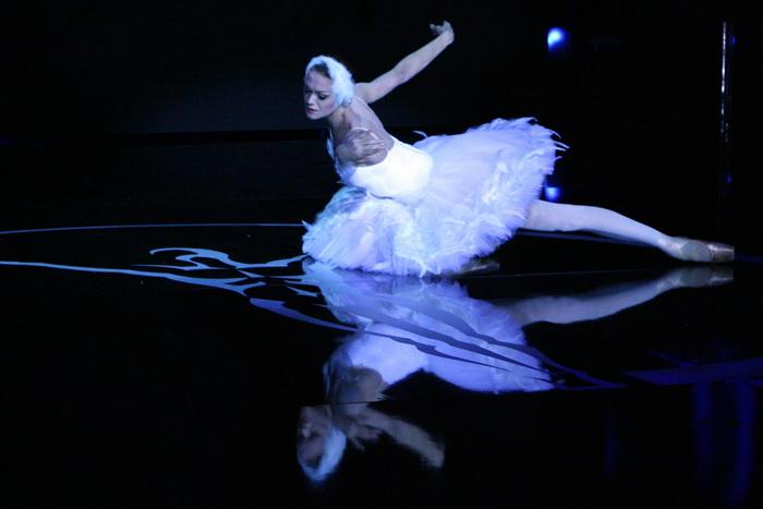 Артисты балетной труппы Мариинки заканчивают свои гастроли в Дании. Фото: Ian Walton/Getty Images for Laureus