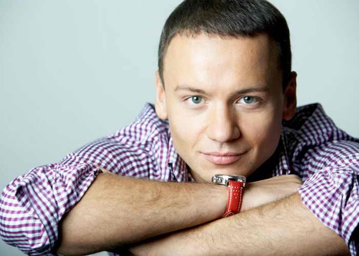 Александр Олешко. Фото: kino-teatr.ru